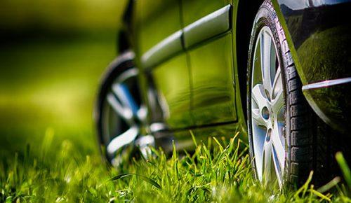 Frühlings-Aktion bei HW CarSolution