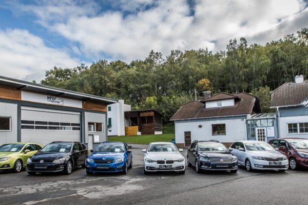 Jungwagen und Gebrauchtwagen - Auto Ankauf und Verkauf