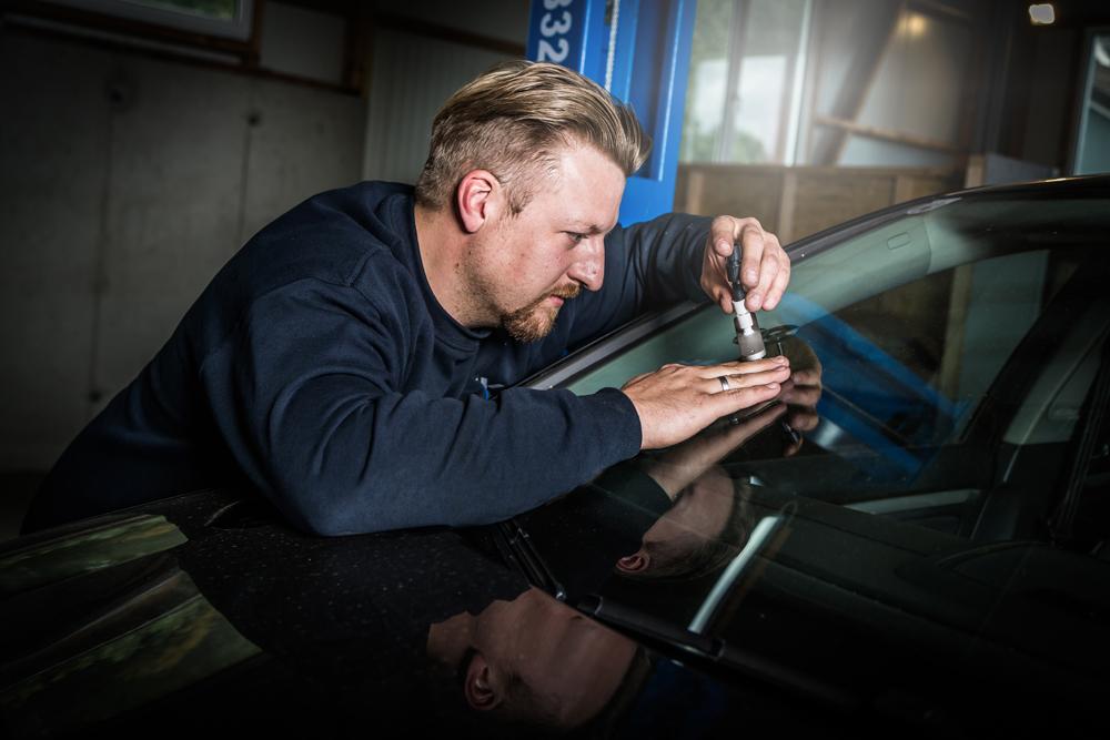 Auto Reparatur für alle Marken in St. Oswald
