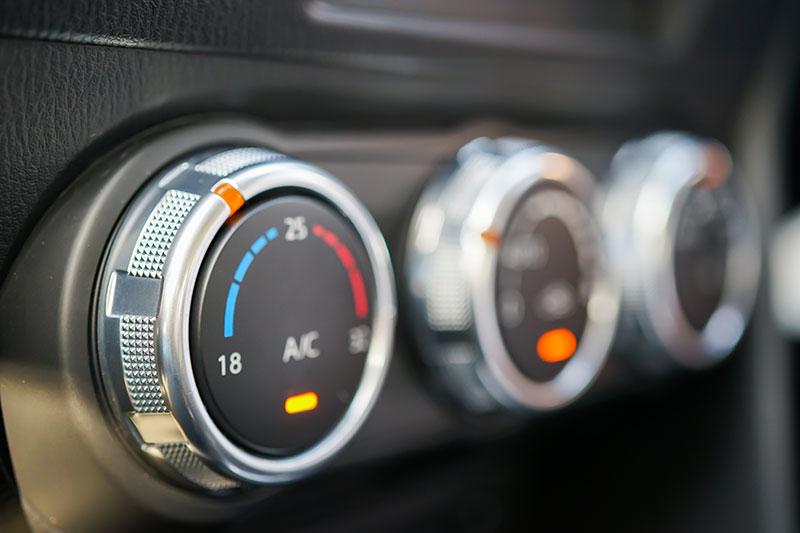 Klimaanlagenservice bei HW CarSolution!