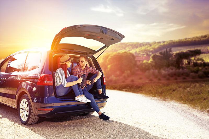 HW CarSolution-Tipp: Checken Sie Ihr Auto vor dem Urlaub durch!