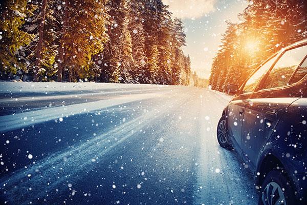 Wintertipps von HW CarSolution: So kommen Sie gut und sicher durch den Winter.