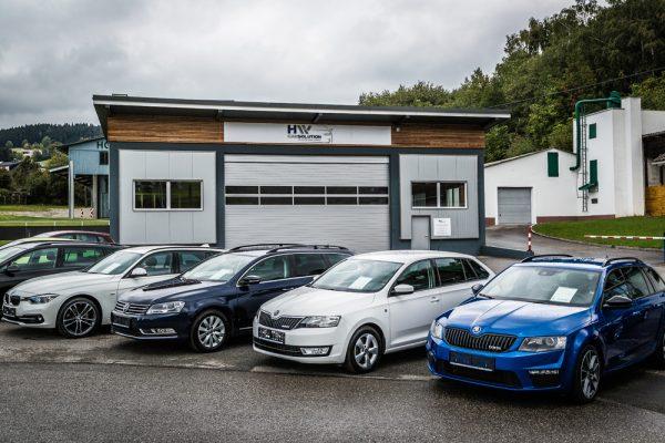 KFZ Werkstatt und Auto Verkauf in St. Oswald