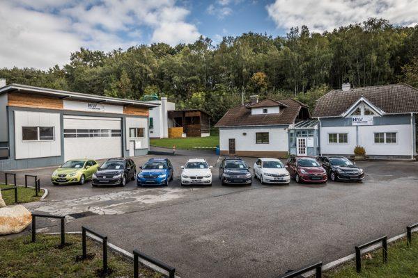 Jungwagen und Gebrauchtwagen in St. Oswald - Ankauf und Verkauf KFZ
